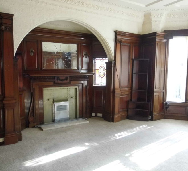 1 Bedroom flat southport