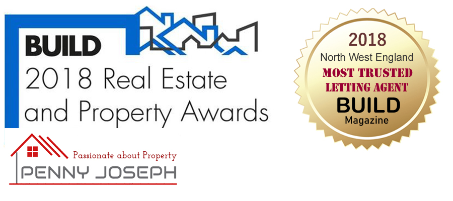 trusted letting agent award