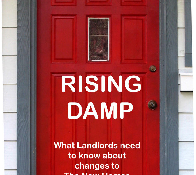 Damp laws private landlords